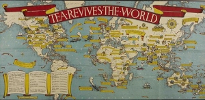 Tea Revives the World (British Library)