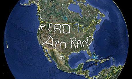 Read Ayn Rand