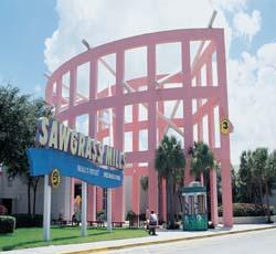 Sawgrass Mils Mall
