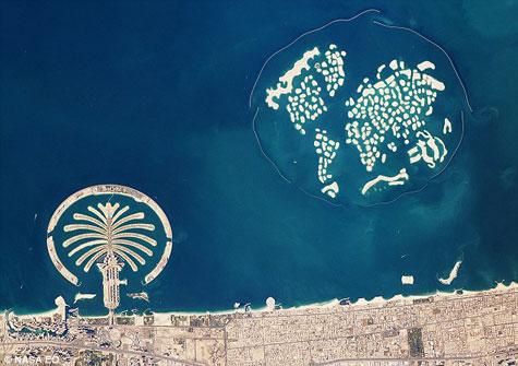 World Resort, Dubai UAE